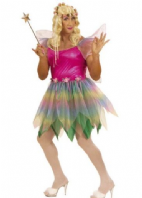 Rainbow Fairy Costume  (5705)
